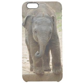 Coque iPhone 6 Plus Elephant_20171101_by_JAMFoto