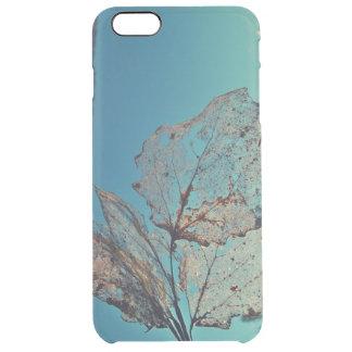 Coque iPhone 6 Plus Feuille d'automne