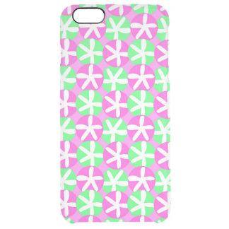 Coque iPhone 6 Plus Fleurs et taches