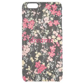 Coque iPhone 6 Plus floral case
