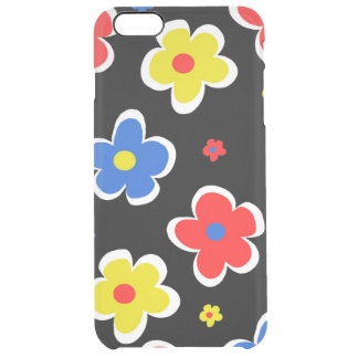 Coque iPhone 6 Plus Floral junior