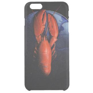 Coque iPhone 6 Plus Homard de plat de Tiffany