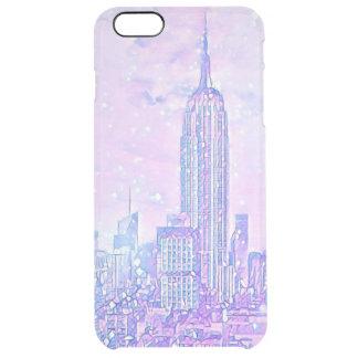 Coque iPhone 6 Plus iPhone 6/6s de la vie de ville plus le cas de