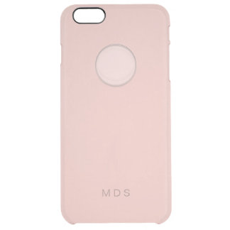Coque iPhone 6 Plus iPhone rose 6/6s plus le cas