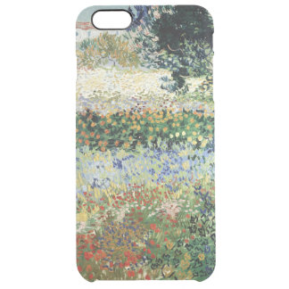 Coque iPhone 6 Plus Jardin de Vincent van Gogh | en fleur, Arles, 1888