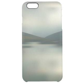 Coque iPhone 6 Plus Lac dans les montagnes