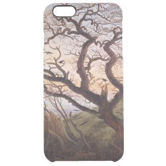 Coque iPhone 6 Plus L'arbre des corneilles, 1822