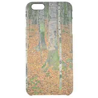 Coque iPhone 6 Plus Le bois de bouleau, 1903