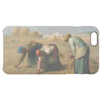 Coque iPhone 6 Plus Les glaneurs, 1857