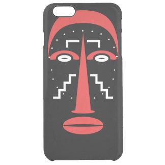 Coque iPhone 6 Plus Masque de Ligbi