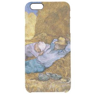 Coque iPhone 6 Plus Midi de Vincent van Gogh |, la sièste, après