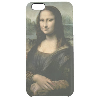 Coque iPhone 6 Plus Mona Lisa, c.1503-6