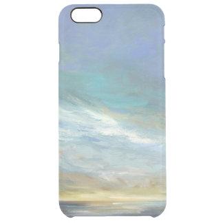 Coque iPhone 6 Plus Nuages côtiers