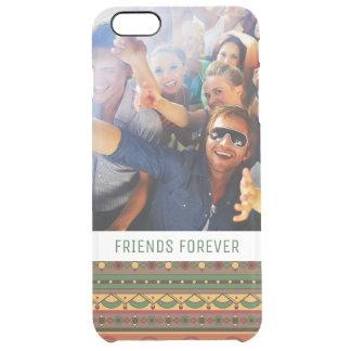 Coque iPhone 6 Plus Origine ethnique faite sur commande de photo et de
