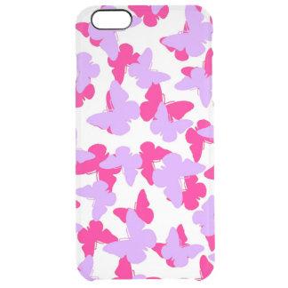 Coque iPhone 6 Plus Papillons posés