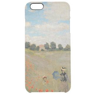 Coque iPhone 6 Plus Pavots sauvages de Claude Monet |, près