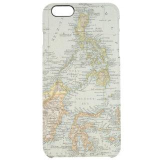 Coque iPhone 6 Plus Porcelaine d'Indo et archipel de Malaysian