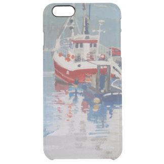 Coque iPhone 6 Plus Quay Salcombe du pêcheur