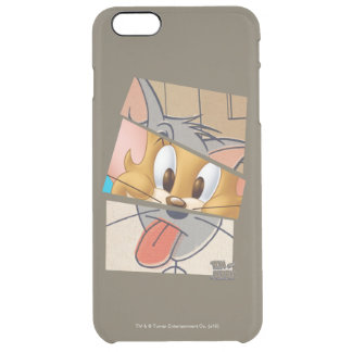 Coque iPhone 6 Plus Tom et Jerry | Tom et Jerry Mashup
