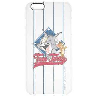 Coque iPhone 6 Plus Tom et Jerry | Tom et Jerry sur le diamant de
