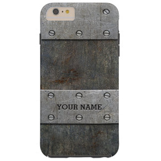 COQUE iPhone 6 PLUS TOUGH