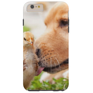 COQUE iPhone 6 PLUS TOUGH