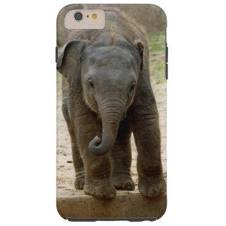 Coque iPhone 6 Plus Tough Elephant_20171101_by_JAMFoto
