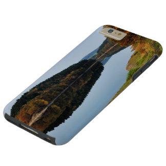 Coque iPhone 6 Plus Tough L'automne à l'Aggertalsperre
