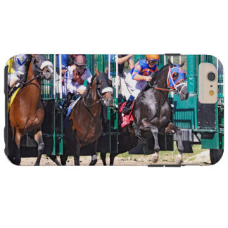 Coque iPhone 6 Plus Tough Le Monaco et Javier Castellano