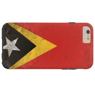 Coque iPhone 6 Plus Tough Le Timor oriental