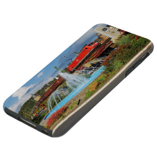 Coque iPhone 6 Plus Tough Train de marchandises à Linz au Rhin