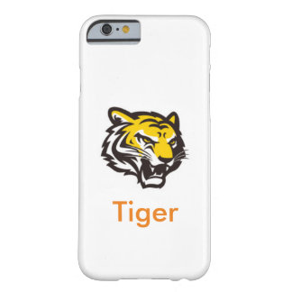 Coque iphone 6 Tiger
