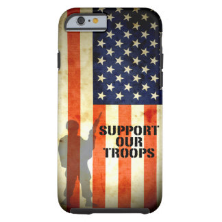 COQUE iPhone 6 TOUGH
