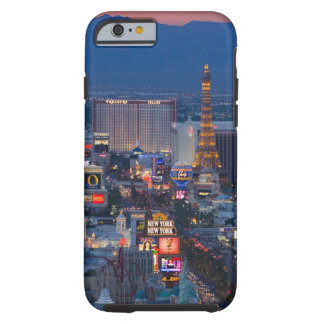 Coque iPhone 6 Tough Bande de Las Vegas