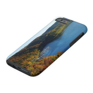 Coque iPhone 6 Tough Biggetalsperre en automne