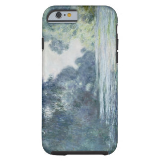Coque iPhone 6 Tough Branche de Claude Monet | de la Seine près de