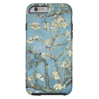 Coque iPhone 6 Tough Branches d'amande de Vincent van Gogh | en fleur,
