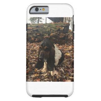 Coque iPhone 6 Tough Cas de téléphone portable