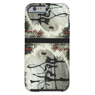Coque iPhone 6 Tough Cas d'IPhone 6/6s Smartphone