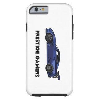 Coque iPhone 6 Tough Cas GTR Animated de téléphone