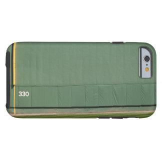 Coque iPhone 6 Tough Ce mur est connu en tant que 'monstre vert.
