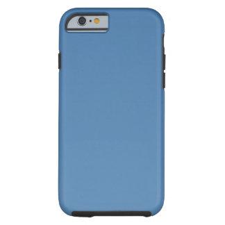 Coque iPhone 6 Tough Ciel bleu lumineux sans nuages
