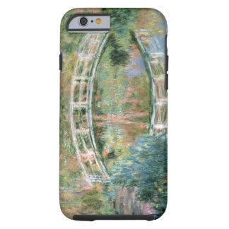 Coque iPhone 6 Tough Claude Monet | le pont japonais, Giverny