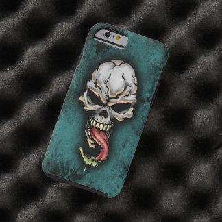 Coque iPhone 6 Tough Conception mauvaise de tatouage d'imaginaire de