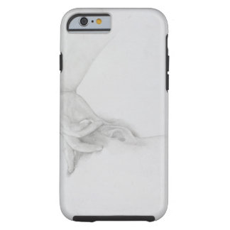 Coque iPhone 6 Tough Étude d'Alma-Tadema | pour 'Thermaie Antoniniane