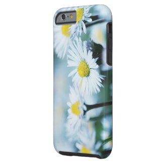 Coque iPhone 6 Tough Fleurs de marguerite