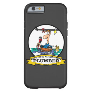 coque iphone 6 plombier