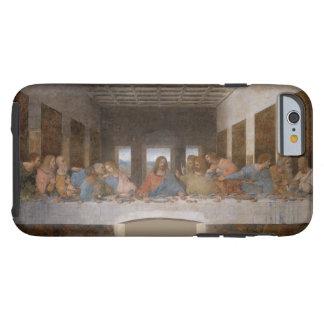 Coque iPhone 6 Tough Le dernier dîner par Leonardo da Vinci