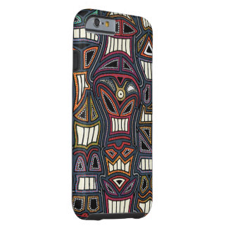 Coque iPhone 6 Tough Totem