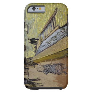 Coque iPhone 6 Tough Vincent van Gogh | Le Pont de Trinquetaille Arles